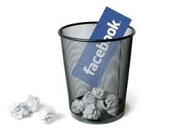 reasons to deactivate your facebook account today