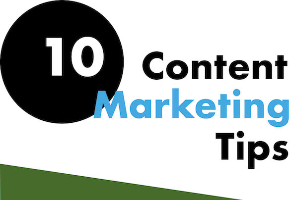 10 Content Marketing Tips You Can Use Whatever Your Budget