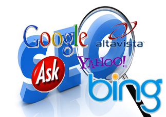 how to set a different search engine google