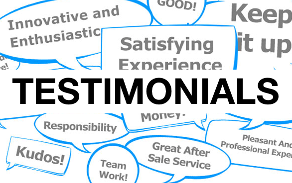 6 ways to Use Testimonials In Your Content Marketing