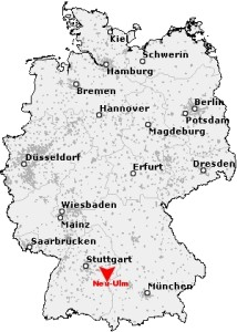 Map Of Germany Ulm.Albert Einstein Google Doodle His 124th Birthday