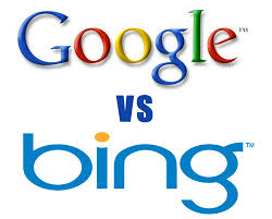 Bing Company History - Bing is not Google