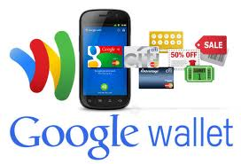Google Products Google Wallet