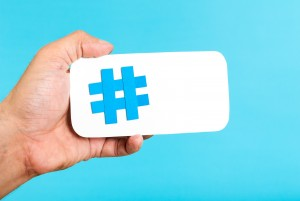 Hashtags - Social Media Trends
