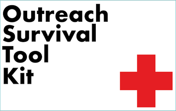 Outreach Survival Tool Kit