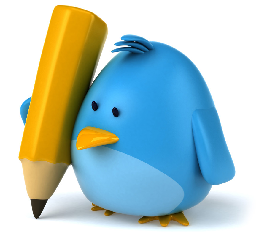 simple Twitter business tips