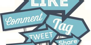 Social Media Marketing Engagement