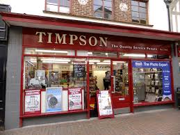 Timpson | The Ever Growing Family Business