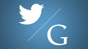 Google SEO & Twitter Seminars