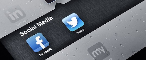 Twitter or Facebook for Business